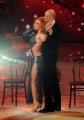 Foto/IPP/Gioia Botteghi 01/11/2014 Roma Ballando con le stelle , nella foto Enzo Miccio Alessandra Tripoli