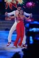 Foto/IPP/Gioia Botteghi 01/11/2014 Roma Ballando con le stelle , nella foto Giusy Versace Raimondo Todaro
