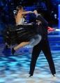 Foto/IPP/Gioia Botteghi 01/11/2014 Roma Ballando con le stelle , nella foto Roberto Cammarelle Natalia Titova