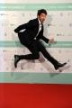 Foto/IPP/Gioia Botteghi 10/06/2014 Roma premio David di Donatello il presentatore della serata Paolo Ruffini