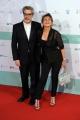 Foto/IPP/Gioia Botteghi 10/06/2014 Roma premio David di Donatello Serena Dandini con Lele Marchitelli