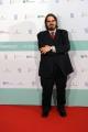Foto/IPP/Gioia Botteghi 10/06/2014 Roma premio David di Donatello Giuseppe Battiston 20 kg di meno