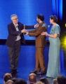 Foto/IPP/Gioia Botteghi 10/06/2014 Roma premio David di Donatello Marco Bellocchio premio speciale