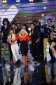 Foto/IPP/Gioia Botteghi 30/01/2015 Roma terza puntata di Forte forte forte, nella foto Raffaella Carrà che balla con i concorrenti