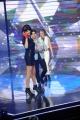 Foto/IPP/Gioia Botteghi 30/01/2015 Roma terza puntata di Forte forte forte, nella foto i concorrenti