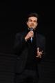 Foto/IPP/Gioia Botteghi 08/01/2015 Roma  Presentazione del programma di rai uno Forte forte forte, nella foto: il presentatore Bob Sinclar