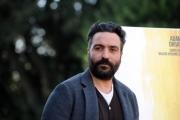 Foto/IPP/Gioia Botteghi 09/01/2015 Roma  presentazione del film HUNGRY HEARTS, nella foto il regista Saverio Costanzo