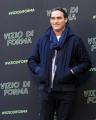 Foto/IPP/Gioia Botteghi 26/01/2015 Roma presentazione del film VIZIO DI FORMA nella foto:  Joaquin Phoenix (interprete)