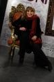 Foto/IPP/Gioia Botteghi 29/01/2015 Roma presentazione del film LEONI, nella foto Piera Degli Esposti