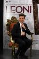 Foto/IPP/Gioia Botteghi 29/01/2015 Roma presentazione del film LEONI, nella foto STEFANO PESCE