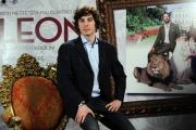 Foto/IPP/Gioia Botteghi 29/01/2015 Roma presentazione del film LEONI, nella foto Pirpaolo Spollon