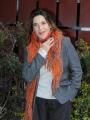 Foto/IPP/Gioia Botteghi 30/01/2015 Roma presentazione della fiction di rai uno CON IL SOLE NEGLI OCCHI, nella foto: Lina Sastri