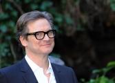 Foto/IPP/Gioia Botteghi 02/02/2015 Roma presentazione del film Kingsman, nella foto: Colin Firth