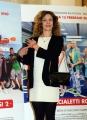 Foto/IPP/Gioia Botteghi 04/02/2015 Roma presentazione della fiction di rai uno Braccialetti rossi 2, nella foto: Carlotta Natoli