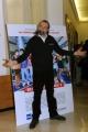 Foto/IPP/Gioia Botteghi 04/02/2015 Roma presentazione della fiction di rai uno Braccialetti rossi 2, nella foto: Lele Vannoli