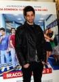 Foto/IPP/Gioia Botteghi 04/02/2015 Roma presentazione della fiction di rai uno Braccialetti rossi 2, nella foto: Moise Curia