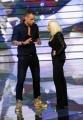 Foto/IPP/Gioia Botteghi 20/02/2015 Roma puntata di forte forte forte ospite Philipp Plein con Raffaella Carrà