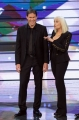 Foto/IPP/Gioia Botteghi 20/02/2015 Roma puntata di forte forte forte ospite Rudi Garcia,  Raffaella Carrà
