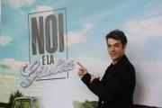 Foto/IPP/Gioia Botteghi 16/02/2015 Roma presentazione del film Noi e la Giulia, nella foto Luca Argentero