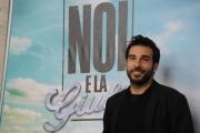 Foto/IPP/Gioia Botteghi 16/02/2015 Roma presentazione del film Noi e la Giulia, nella foto Edoardo Leo
