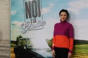 Foto/IPP/Gioia Botteghi 16/02/2015 Roma presentazione del film Noi e la Giulia, nella foto Anna Foglietta