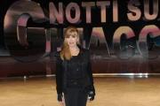 Foto/IPP/Gioia Botteghi 18/02/2015 Roma conferenza di presentazione dello show NOTTI SUL GHIACCIO, nella foto Milly Carlucci