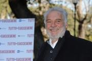 Foto/IPP/Gioia Botteghi 18/12/2015 Roma presentazione della fiction di rai uno TUTTO PUO' SUCCEDERE,  13 puntate dal 27 dicembre, nella foto: Giorgio Colangeli