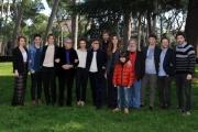 Foto/IPP/Gioia Botteghi 20/02/2015 Roma. Presentazione del film Meraviglioso Boccaccio. Nella foto Cast