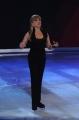 Foto/IPP/Gioia Botteghi 21/02/2015 Roma. prima puntata di Notti sul ghiaccio rai uno, nella foto: Milly Carlucci
