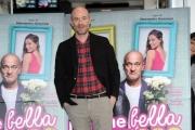 Foto/IPP/Gioia Botteghi 02/03/2015 Roma presentazione del film MA CHE BELLA SORPRESA, nella foto: Il regista Alessandro Genovesi