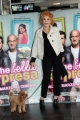 Foto/IPP/Gioia Botteghi 02/03/2015 Roma presentazione del film MA CHE BELLA SORPRESA, nella foto:   Ornella Vanoni