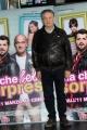 Foto/IPP/Gioia Botteghi 02/03/2015 Roma presentazione del film MA CHE BELLA SORPRESA, nella foto:  Renato Pozzetto