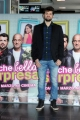 Foto/IPP/Gioia Botteghi 02/03/2015 Roma presentazione del film MA CHE BELLA SORPRESA, nella foto:   Frank Matano