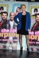 Foto/IPP/Gioia Botteghi 02/03/2015 Roma presentazione del film MA CHE BELLA SORPRESA, nella foto:  Anna Ammirati