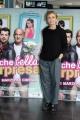 Foto/IPP/Gioia Botteghi 02/03/2015 Roma presentazione del film MA CHE BELLA SORPRESA, nella foto:   Galatea Ranzi