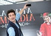 Foto/IPP/Gioia Botteghi 12/03/2015 Roma presentazione del film La solita commedia, nella foto: Francesco Mandelli