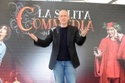 Foto/IPP/Gioia Botteghi 12/03/2015 Roma presentazione del film La solita commedia, nella foto: Gianmarco Tognazzi