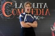 Foto/IPP/Gioia Botteghi 12/03/2015 Roma presentazione del film La solita commedia, nella foto: Tea Falco