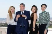 Foto/IPP/Gioia Botteghi 13/03/2015 Roma presentazione del film La prima volta di mia figlia, nella foto: RICCARDO ROSSI, ANNA FOGLIETTA, FABRIZIA SACCHI, BENEDETTA GARGARI