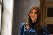 Foto/IPP/Gioia Botteghi 17/03/2015 Roma presentazione della fiction di canale 5 Le tre rose di Eva, nella foto: Martina Pinto