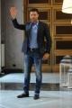 Foto/IPP/Gioia Botteghi 17/03/2015 Roma presentazione della fiction di canale 5 Le tre rose di Eva, nella foto: Luca Capuano
