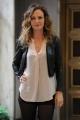 Foto/IPP/Gioia Botteghi 17/03/2015 Roma presentazione della fiction di canale 5 Le tre rose di Eva, nella foto: Sara Zanier