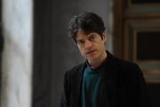 Foto/IPP/Gioia Botteghi 17/03/2015 Roma presentazione della fiction di canale 5 Le tre rose di Eva, nella foto:  David Sebasti