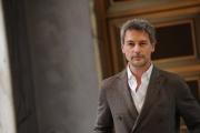 Foto/IPP/Gioia Botteghi 17/03/2015 Roma presentazione della fiction di canale 5 Le tre rose di Eva, nella foto: Roberto Farnesi