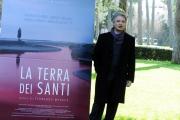 Foto/IPP/Gioia Botteghi 18/03/2015 Roma presentazione del film La terra dei santi, nella foto: il regista Fernando Muraca