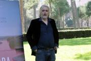 Foto/IPP/Gioia Botteghi 18/03/2015 Roma presentazione del film La terra dei santi, nella foto: Tommaso Ragno