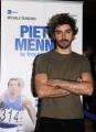 Foto/IPP/Gioia Botteghi 20/03/2015 Roma presentazione della fiction di raiuno Mennea, nella foto l'attore protagonista Michele Riondino