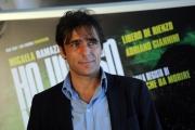 Foto/IPP/Gioia Botteghi 24/03/2015 Roma presentata del film Ho ucciso Napoleone, nella foto Adriano Giannini