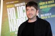Foto/IPP/Gioia Botteghi 24/03/2015 Roma presentata del film Ho ucciso Napoleone, nella foto Libero Di Rienzo