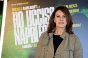 Foto/IPP/Gioia Botteghi 24/03/2015 Roma presentata del film Ho ucciso Napoleone, nella foto  Elena Sofia Ricci